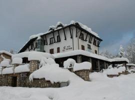 Hotel San Giorgio, Altipiani di Arcinazzo