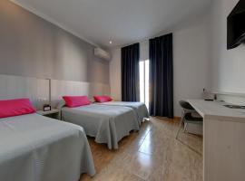Hotel Apartamentos Solimar, Calafell
