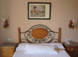 Hotel Caballo Negro, Puerto Real