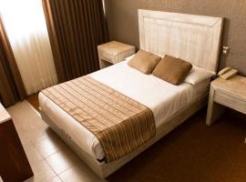 Hotel El Monte, Salamanca