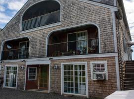 Atlantic Apartemen 2518 #2 Apts, Lincolnville