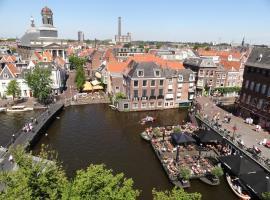 Appartement Leiden City Center