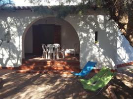 Casa Vacanze Il Sole, Campobello di Mazara