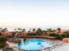 Sol Y Mar Paradise Beach, Hurghada