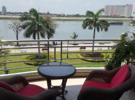 Phnom Penh Riverview Apartments, Phnom Penh