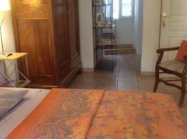 Chambres d'Hôtes de Fleurus, Pézenas