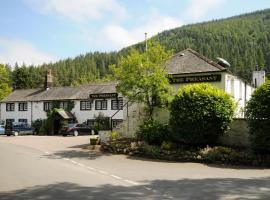 The Pheasant, Bassenthwaite