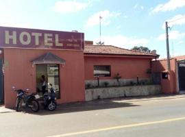 Hotel Porto Ferreira, Pôrto Ferreira