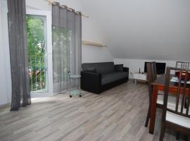 Dortmund Derne Apartment II, Dortmund