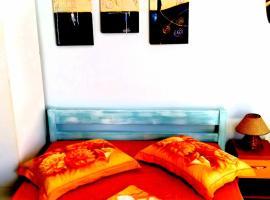 Kostos Apartment, Kóstos