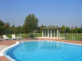 Villa Natura Verde, Spercenigo