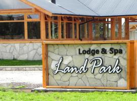 Land Park Lodge & Spa, Junín de los Andes