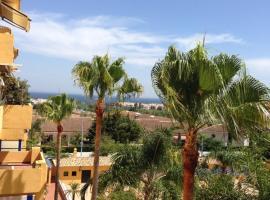 Los Almendros 2 - blq 6, Marbella