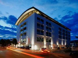 Hotel Ramada Podgorica, Podgorica