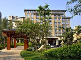 Tan Mu Lin Celebrity City Hotel, Zigong