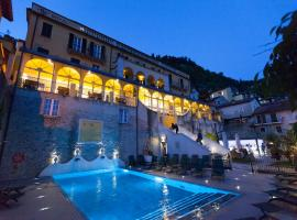 Hotel Royal Victoria, Varenna