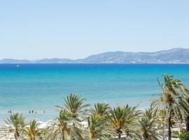 Myseahouse Flamingo - Adults Only 4* Sup, Playa de Palma