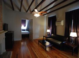 Inn on St. Ann, a French Quarter Guest Houses Property, Naujasis Orleanas