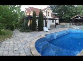 Luxury Villa Rada, Skopje