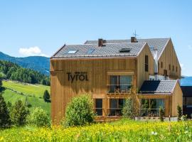 Hotel Tyrol, Funes