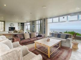 10 Elf Beach House, Groot-Brakrivier