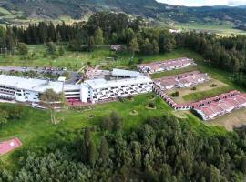 D'Acosta Hotel Sochagota, Paipa