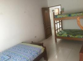 Hostal Villa del Mar, Coveñas