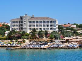 Cesme Ladin Hotel, Çeşme