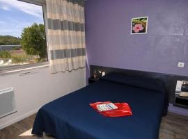Hotel Le Lagon, Rochefort-du-Gard