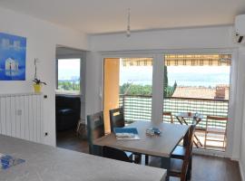 Apartment Robin, Ankaran