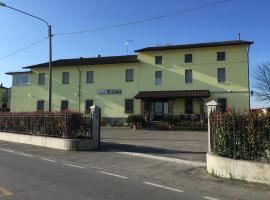 Albergo Il Gufo, Parma