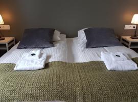 Harbour Inn - Guesthouse, Bíldudalur