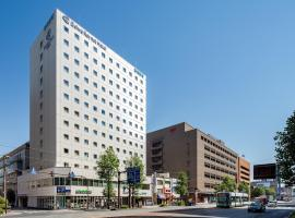 Daiwa Roynet Hotel Hiroshima, Hiroshima
