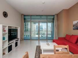 Windsor Manor by Deluxe Holiday Homes, Dubaj