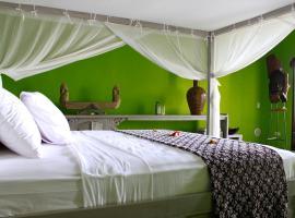 Zen Resort Bali, Umeanyar