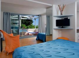Hotel Arenella, Giglio Porto