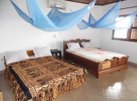 Tsaben Beach Hotel, Limbe
