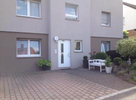 Apartment Herget, Reichenberg