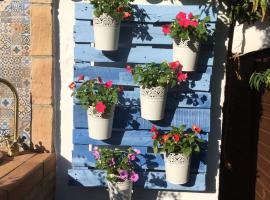 Mis Tres Rosas, Jerez de la Frontera