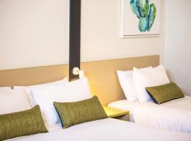Hume Hotel, Bankstown