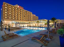 Hilton Garden Inn Ras Al Khaimah, Ras al Khaimah