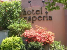Hotel Esperia, Genova