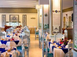 Houda Golf & Beach Club, Monastir