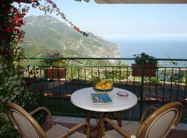 B&B Ravello Rooms, Ravello