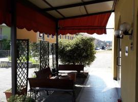 Aer Hotel Malpensa, Oleggio