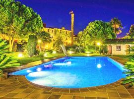El Castell Resorts, Santa Oliva