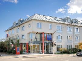 Hotel Stuttgart Sindelfingen City by Tulip Inn, Sindelfingen