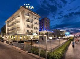 Hotel Ambra, Rimini