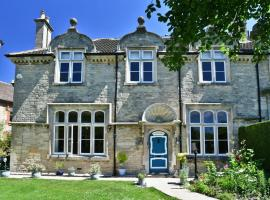 Heritage Bed and Breakfast, Calne