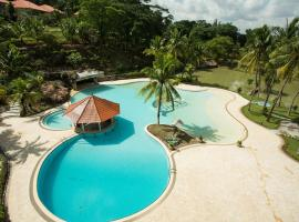Sijori Resort & Spa Batam, Sekupang